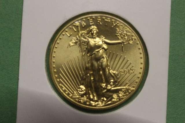 Münze 50 Dollar   USA  2013  American Eagle 1 OZ. Gold Münze #3076